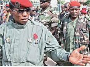 Guinée massacre du 28 septembre 2009