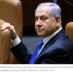 Israel Benyamin Nétanyahou