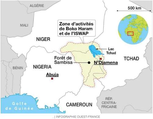 Nigeria la mort du sanguinaire djihadiste Abubakar Shekau