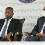 Le nouveau Premier ministre haïtien
