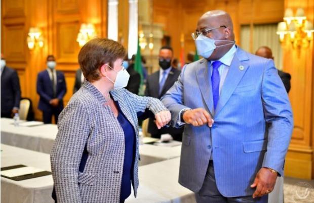 La RDC a conclu un programme avec le FMI