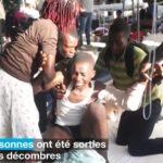 Après le séisme en Haiti
