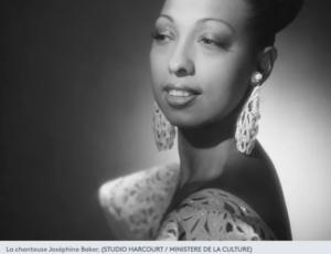 La chanteuse franco-américaine Joséphine Baker entrera au Panthéon