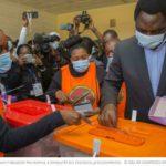 La Zambie a un nouveau président