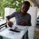 Haïti reporte ses élections présidentielle et législatives