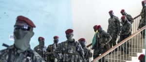 Guinée dans l'attente d'une transition démocratique