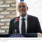 Haiti le premier ministre limoge le procureur