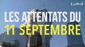 Les attentas du 11 Septembre