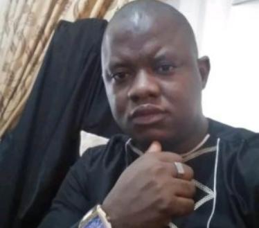 Alpha Sény Camara procureur de la République près le tribunal de première instance de Kaloum
