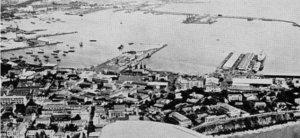 De Gaulle échoue devant Dakar