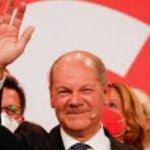 le SPD vainqueur en Allemagne