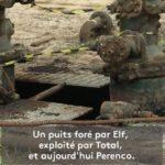 Au Gabon, la vétusté des infrastructures du pétrolier Perenco causerait des pollutions à répétition