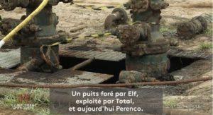 Gabon la vétusté des infrastructures du pétrolier Perenco causerait des pollutions à répétition