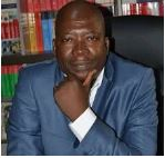 Guinée Me Mohamed Traoré