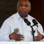 Laurent Gbagbo reste «poursuivi par la justice ivoirienne», selon le gouvernement