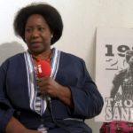 Procès Sankara: Blaise Compaoré «va fuir jusqu'à quand?», demande Mariam Sankara