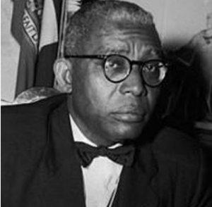 François Duvalier accède au pouvoir à Haïti