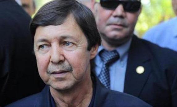 début du procès du frère de l'ex-président Bouteflika